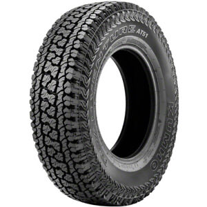 4 New Kumho Road Venture At51 P265 75r16 Tires 75r 16 265 75 16