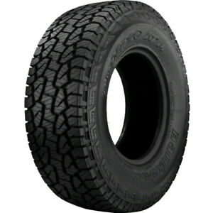 2 New Hankook Dynapro Atm Rf10 275x55r20 Tires 2755520 275 55 20