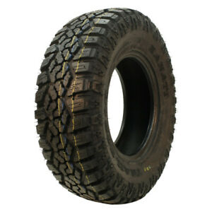 4 New Kanati Trail Hog Lt265x70r17 Tires 2657017 265 70 17