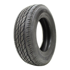 4 New Vee Rubber Taiga H t Lt225 75r16 Tires 2257516 225 75 16