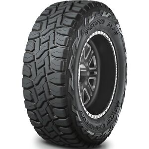 4 New Toyo Open Country R T Lt295x70r17 Tires 2957017 295 70 17