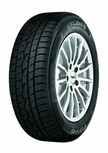 4 New Toyo Celsius 185 65r14 Tires 1856514 185 65 14
