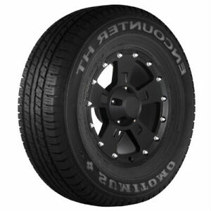 4 New Sumitomo Encounter Ht 275 60r20 Tires 2756020 275 60 20