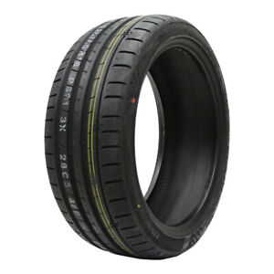 1 New Kumho Ecsta Ps91 P295 30r20 Tires 2953020 295 30 20