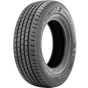 2 New Kumho Crugen Ht51 P235 70r16 Tires 70r 16 235 70 16