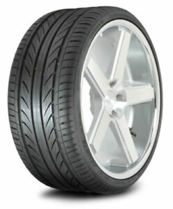 1 New Delinte D7 A S P245 40r20 Tires 40r 20 245 40 20