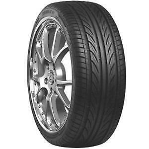 4 New Delinte D7 A S P245 40r20 Tires 40r 20 245 40 20