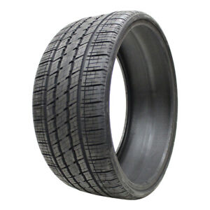 1 New Vercelli Strada Iv P295 30zr22 Tires 30zr 22 295 30 22