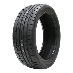 1 New Cooper Zeon Rs3 S 275 40r18 Tires 40r 18 275 40 18