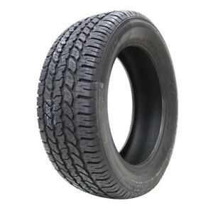4 New Cooper Sf 510 275 65r18 Tires 2756518 275 65 18