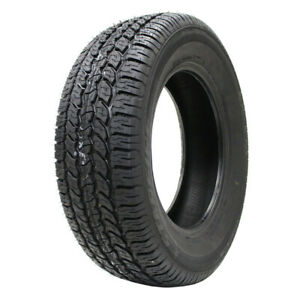 4 New Cooper Sf 510 275 55r20 Tires 55r 20 275 55 20
