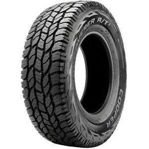 1 New Cooper Discoverer A t3 265x70r17 Tires 70r 17 265 70 17