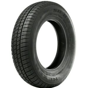 2 New Nexen Sb802 165 80r15 Tires 1658015 165 80 15
