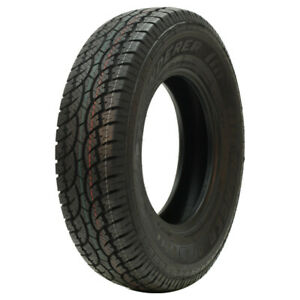 4 New Thunderer Ranger A t R404 255x70r16 Tires 2557016 255 70 16