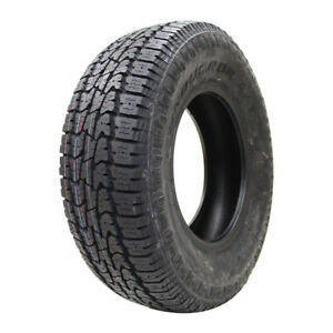 4 New Nankang Conqueror At 5 265x70r17 Tires 2657017 265 70 17