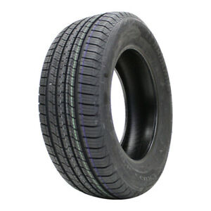 4 New Nankang Sp 9 235 55r17 Tires 55r 17 2355517