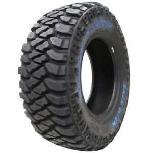 1 New Mickey Thompson Baja Mtz P3 Lt265x75r16 Tires 75r 16 265 75 16