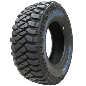 4 New Mickey Thompson Baja Mtz P3 Lt305x65r17 Tires 3056517 305 65 17