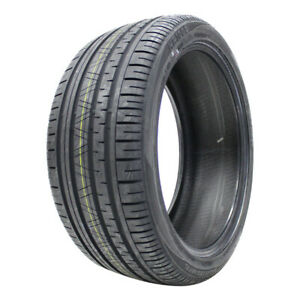 2 New Zeetex Hp1000 P245 40r17 Tires 2454017 245 40 17