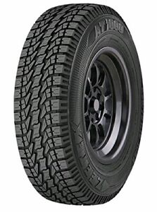 4 New Zeetex At1000 P235x75r15 Tires 2357515 235 75 15