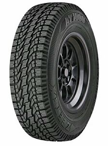 4 New Zeetex At1000 P255x70r16 Tires 2557016 255 70 16
