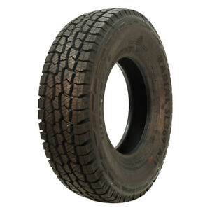 4 New Westlake Sl369 P265x70r17 Tires 2657017 265 70 17