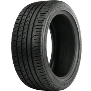 1 New Goodyear Eagle F1 Asymmetric A S P245 40r20 Tires 40r 20 245 40 20