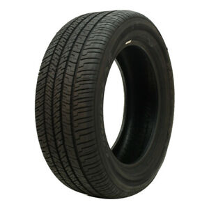 1 New Goodyear Eagle Rs A Police 26560r17 Tires 2656017 265 60 17 Fits 26560r17