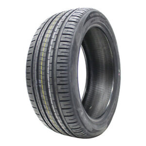 4 New Zeetex Su1000 P255 55r19 Tires 2555519 255 55 19
