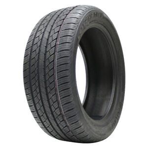 2 New Westlake Su318 P255 60r17 Tires 2556017 255 60 17