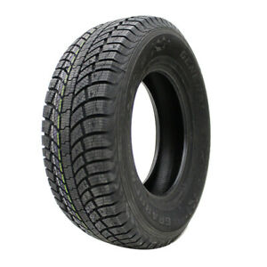 2 New General Grabber Arctic 245 65r17 Tires 65r 17 245 65 17