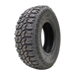 4 New Eldorado Mud Claw Extreme M t Lt285x70r17 Tires 2857017 285 70 17
