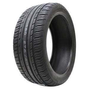 2 New Federal Couragia F X 275 40r20 Tires 2754020 275 40 20
