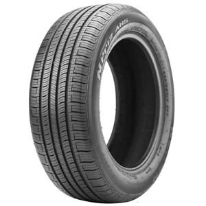 4 New Nexen N priz Ah5 215 75r15 Tires 75r 15 215 75 15