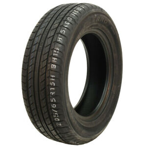 2 New Blacklion Cilerro Bh15 P205 65r15 Tires 2056515 205 65 15