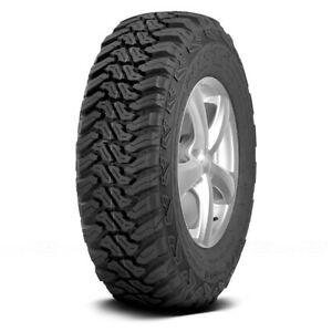 4 New Accelera M T 01 Lt235x75r15 Tires 2357515 235 75 15