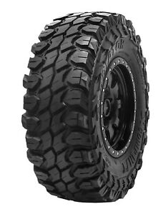 4 New Gladiator X Comp M T 33x12 50r17 Tires 33125017 33 12 50 17
