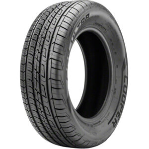 4 New Cooper Cs5 Ultra Touring 215 45r17 Tires 2154517 215 45 17