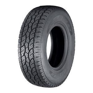 4 New Atturo Trail Blade A T Lt225x75r16 Tires 2257516 225 75 16