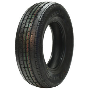 2 New Duro Dl6210 Frontier H t 275 55r20 Tires 2755520 275 55 20
