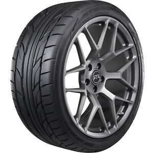 2 New Nitto Nt555 G2 255 50zr17 Tires 50zr 17 255 50 17