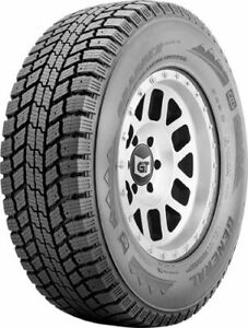 2 New General Grabber Arctic Lt Lt265x75r16 Tires 2657516 265 75 16