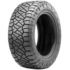 4 New Nitto Ridge Grappler Lt275x70r18 Tires 2757018 275 70 18
