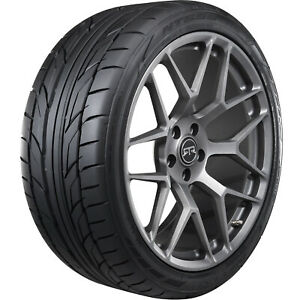 2 New Nitto Nt555 G2 265 35zr20 Tires 2653520 265 35 20