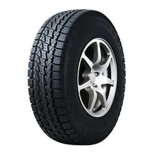 4 New Leao Lion Sport At P265x70r16 Tires 2657016 265 70 16