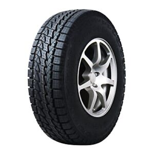 4 New Leao Lion Sport At P245x70r16 Tires 2457016 245 70 16