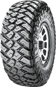 4 New Maxxis Mt772 Lt35x12 5r20 Tires 12 5r 20 35 12 5 20