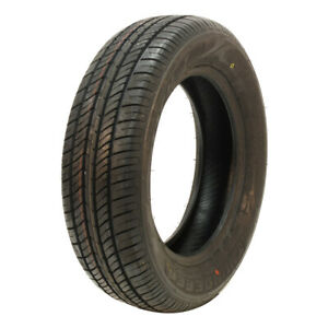 2 New Thunderer Mach I R201 165 80r15 Tires 1658015 165 80 15