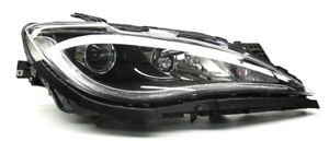 Oem Chrysler Pacifica Right Complete Xenon Headlight Head Lamp Non Us Export