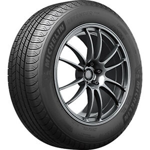 1 New Michelin Defender T h 225 50r17 Tires 2255017 225 50 17